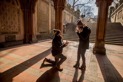 浪漫的求婚告白 浪漫有新意的求婚话语