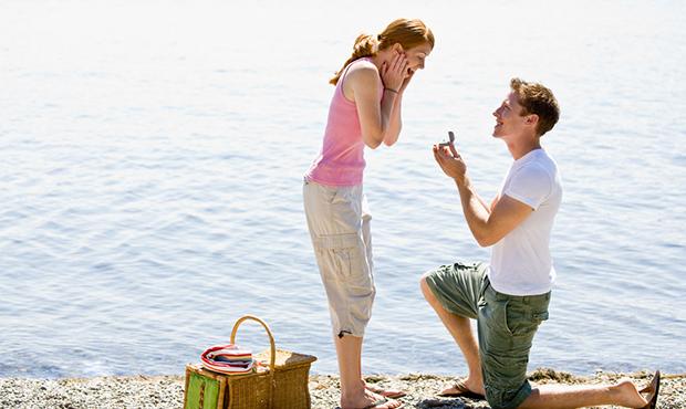 简单浪漫的求婚方案 别出心裁的求婚策划