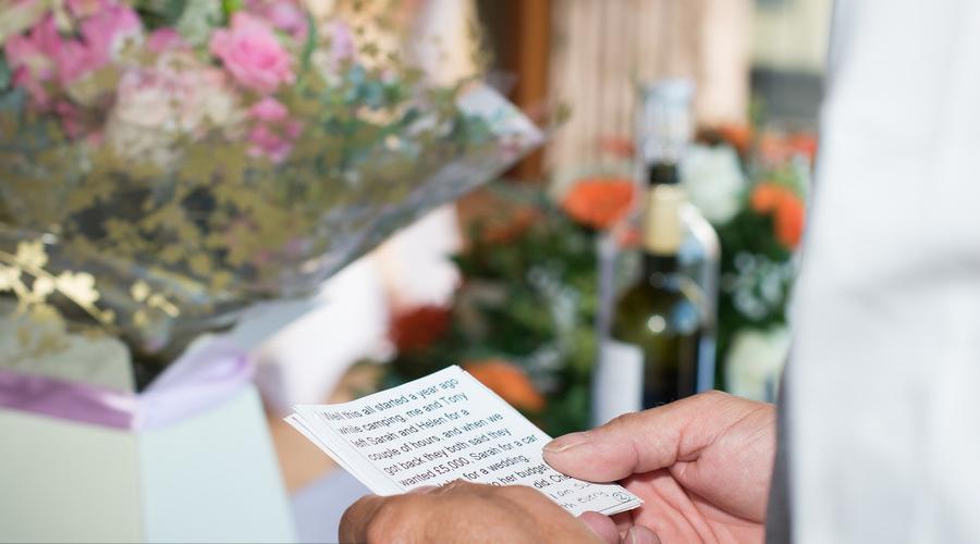 婚礼来宾代表致辞 婚礼来宾代表致辞简短