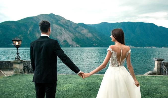 婚礼来宾幽默讲话简短 新婚来宾讲话贺词