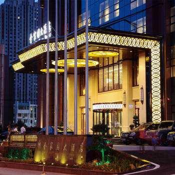 2021南昌婚宴酒店