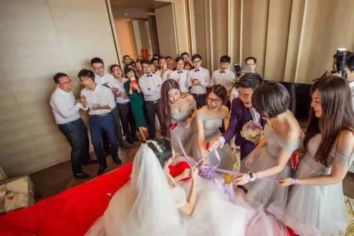 2021较新结婚互动游戏 2021较火爆的结婚游戏