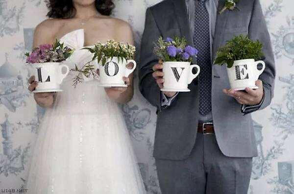 领结婚证需要什么流程 办结婚证的详细过程