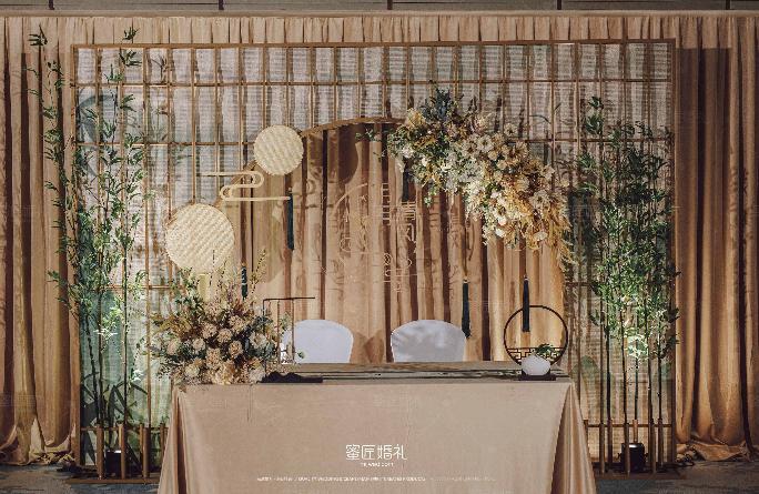 新中式和中式婚礼的区别 现代中式婚礼仪式流程