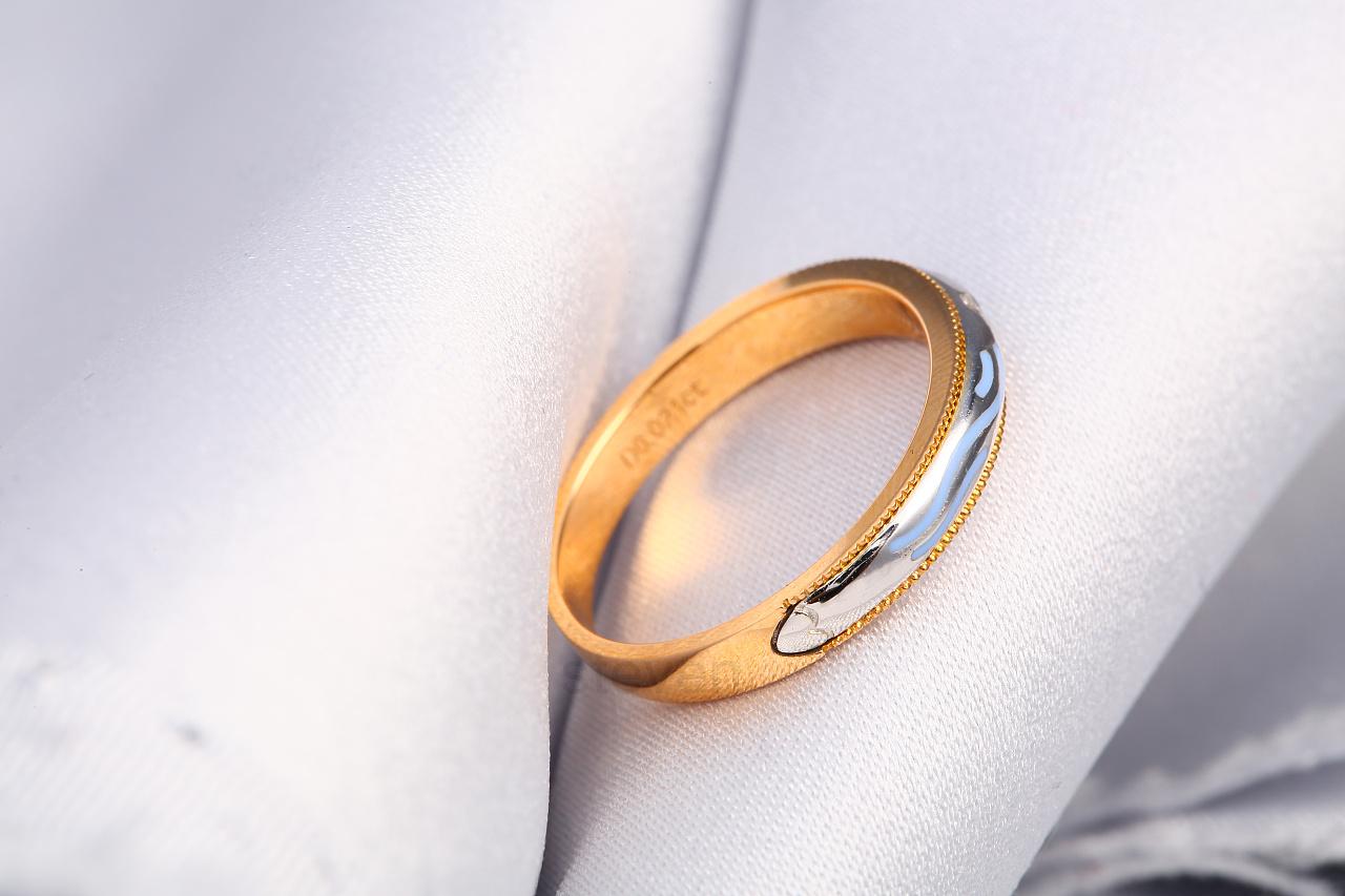 哪里可以定制戒指 哪里可以定做戒指
