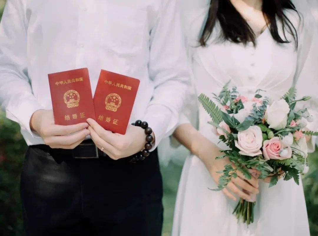 领结婚证需要注意什么 结婚登记需要注意事项