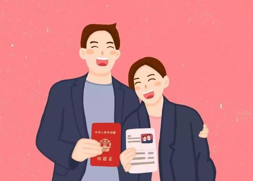 领取结婚证流程 结婚证领取的条件