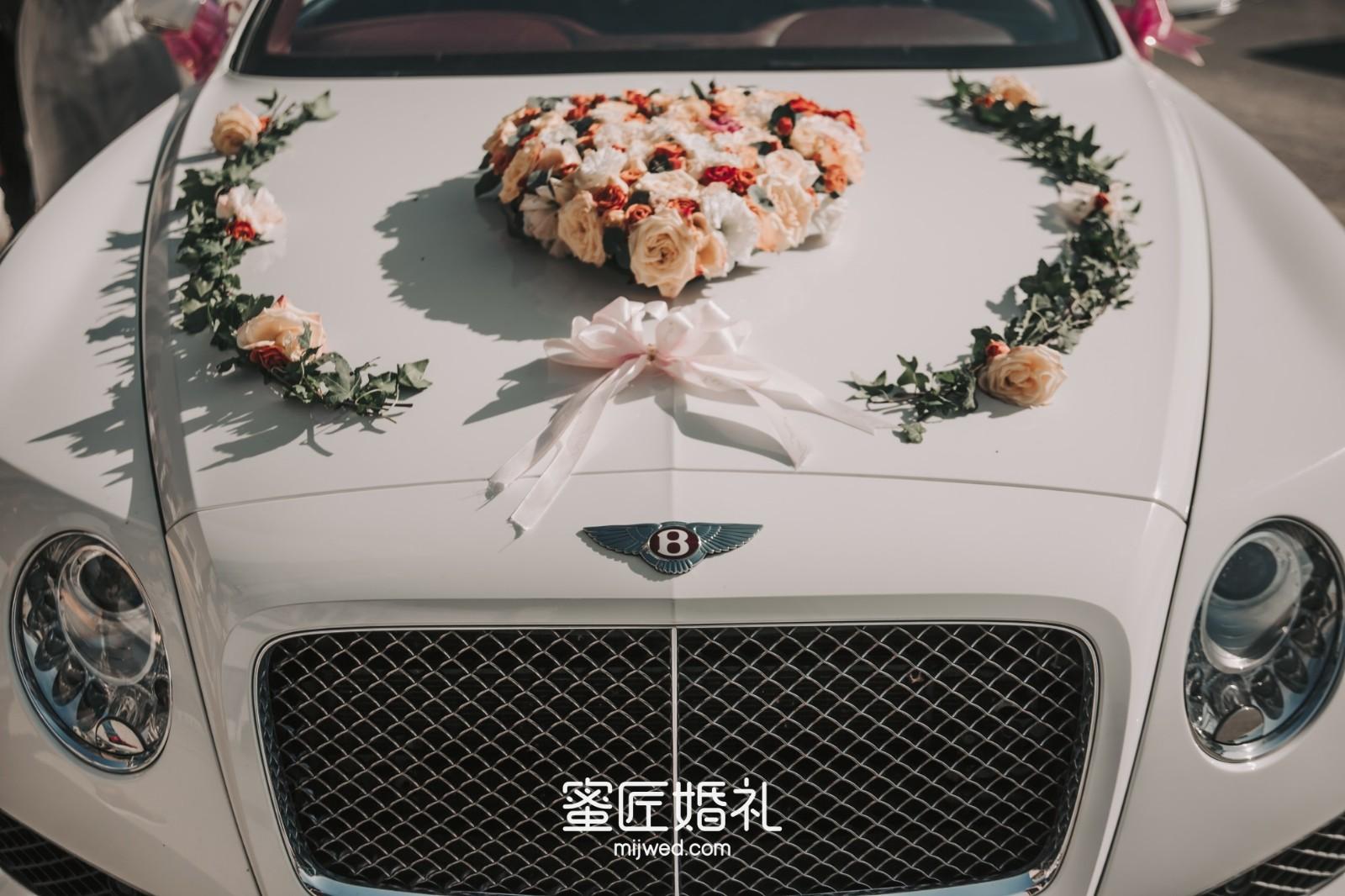 南昌较高档的婚车出租