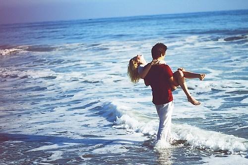 对情人说的最暖心的话 给情人的一段贴心的话
