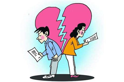 现在离婚财产是怎么分配的 离婚是怎么分割财产的