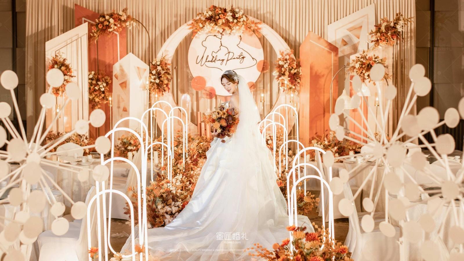 西方婚礼仪式步骤
