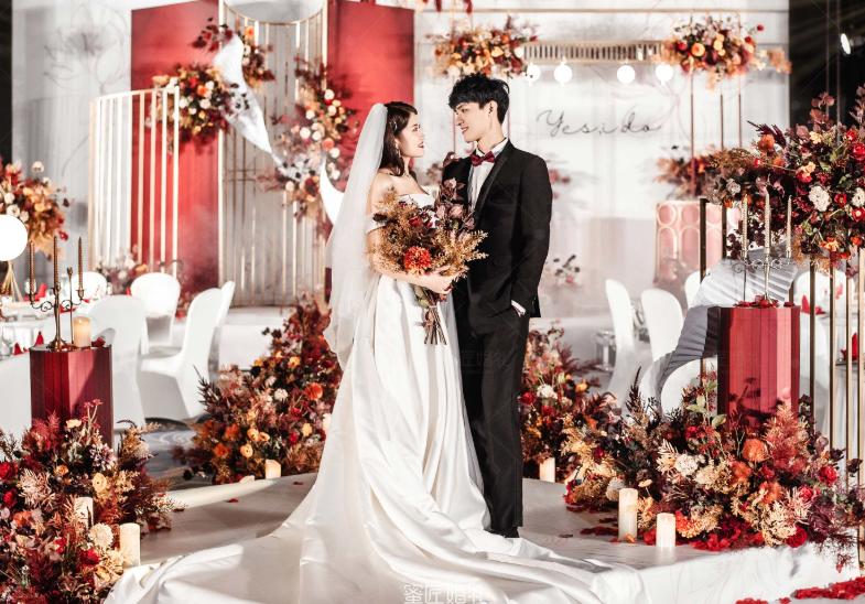 2021年4月适合结婚的日子 2021年4月份结婚黄道吉日一览表