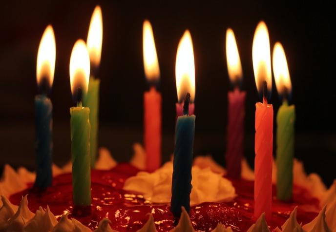 抖音上最流行祝女儿生日 抖音很火的女儿生日短句