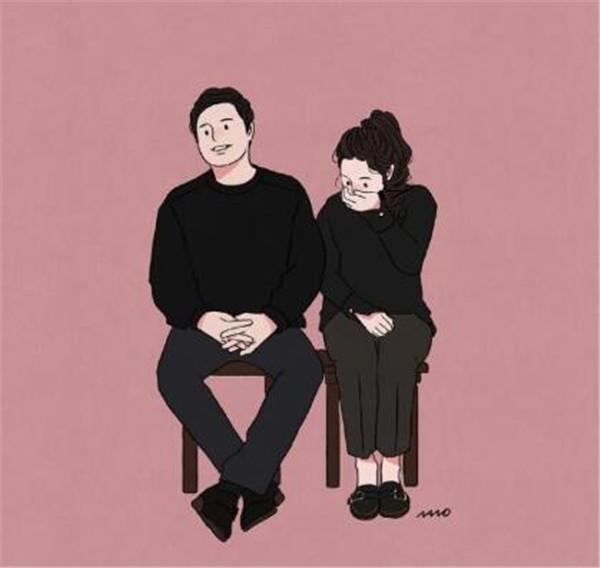 夫妻情话最暖心的句子 适合夫妻之间的情话