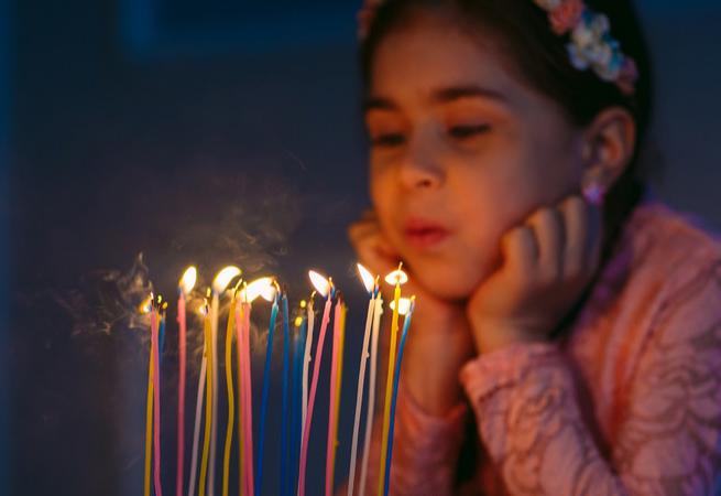 31岁生日低调发朋友圈 生日发什么朋友圈比较好