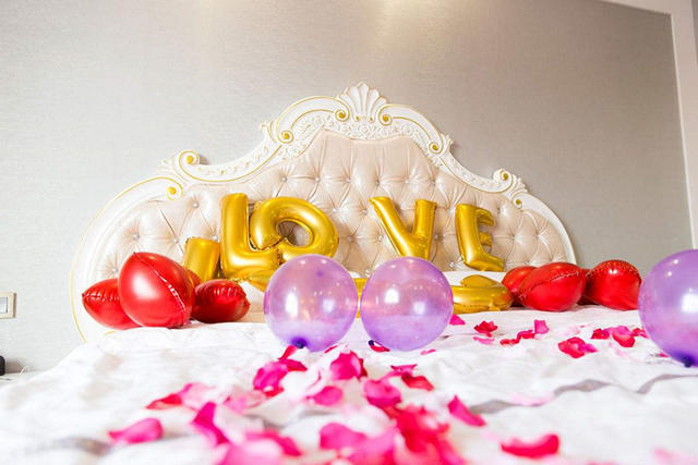 婚房怎么布置既简单又漂亮 简单的婚房布置