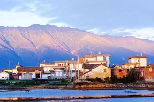 中国适合情侣旅游的地方 中国情侣必去的10个地方