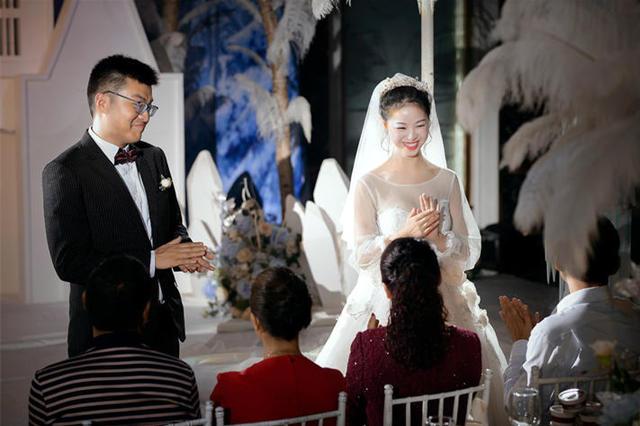婚礼致辞男方 婚礼致辞男方代表