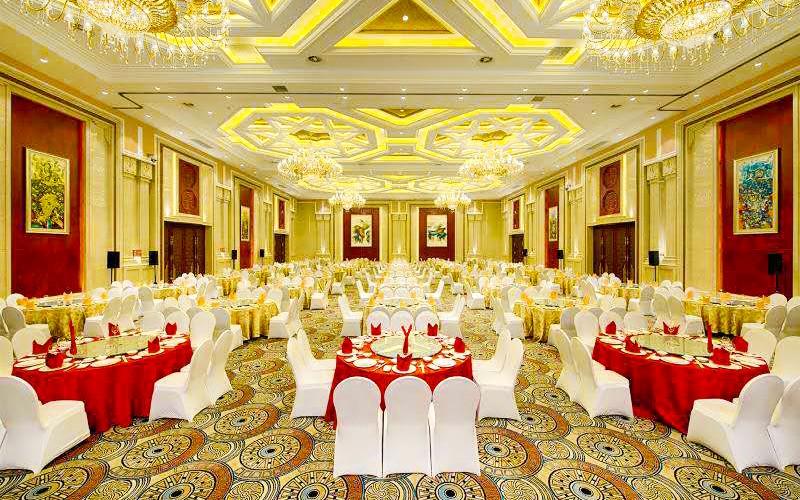 长沙优质的办婚礼酒店推荐