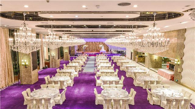 长沙结婚酒席酒店