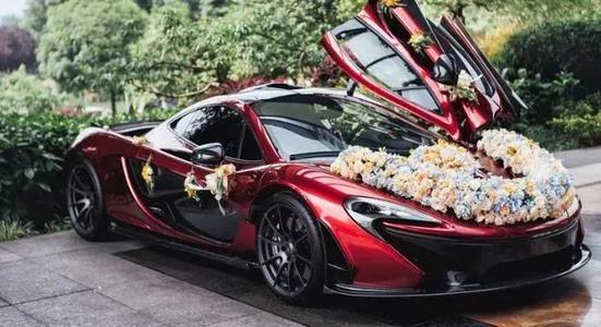 2021结婚婚车租车价格 2021结婚婚车租车多少钱