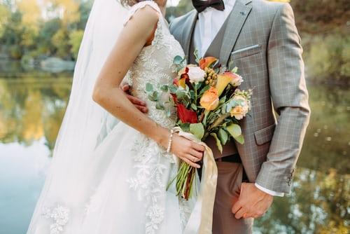 婚礼上祝福的话 祝福婚礼举办成功的话