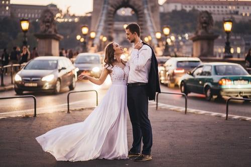 祝福婚礼的话简短 祝福结婚的话语短句