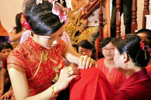 海南结婚风俗有哪些 海南结婚风俗流程