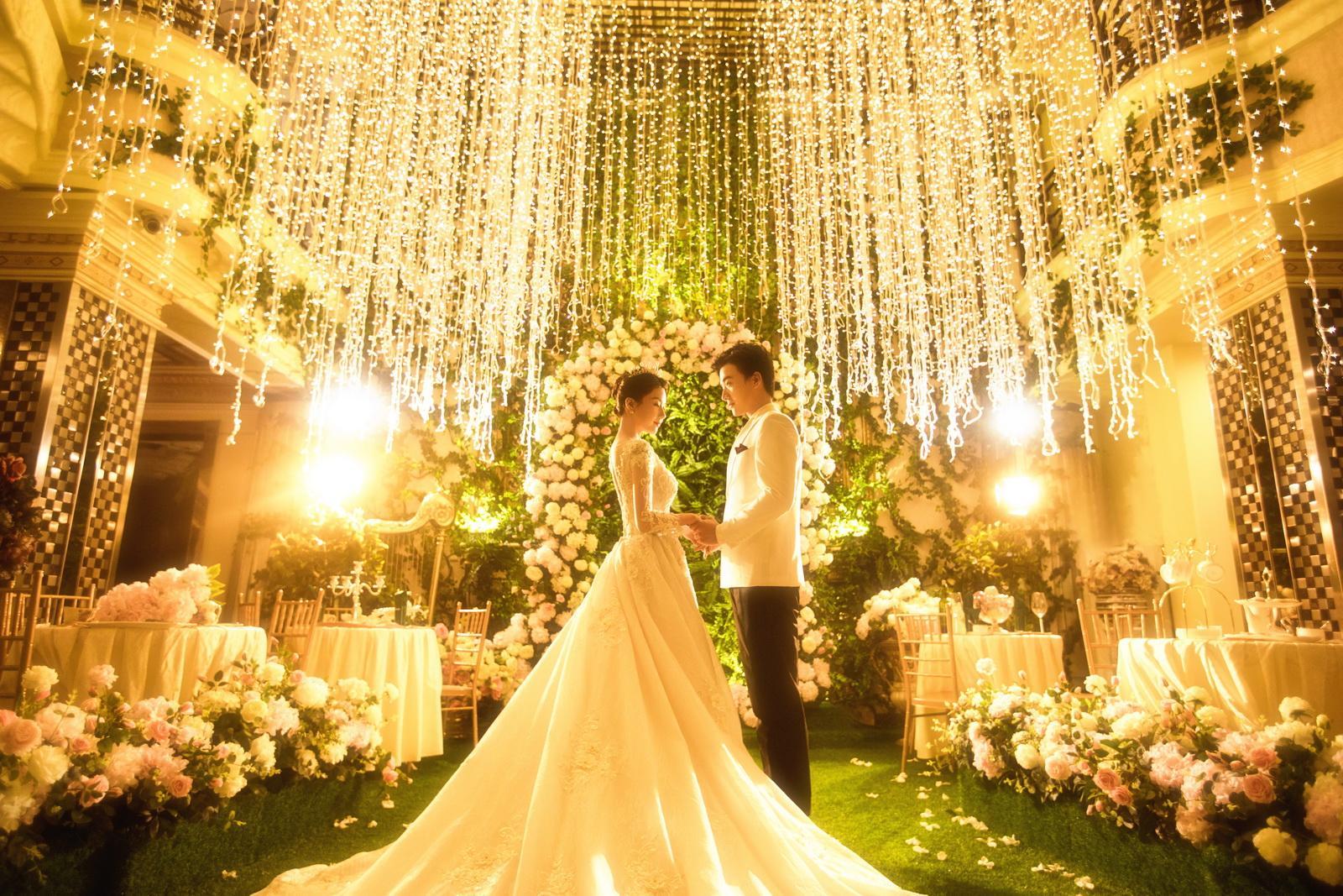 婚纱照什么时候拍最适合 婚纱照什么时候拍合适