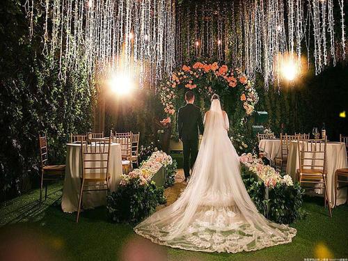 婚礼现场适合唱什么歌