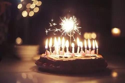 比较逗押韵的生日祝福 幽默的生日祝福语