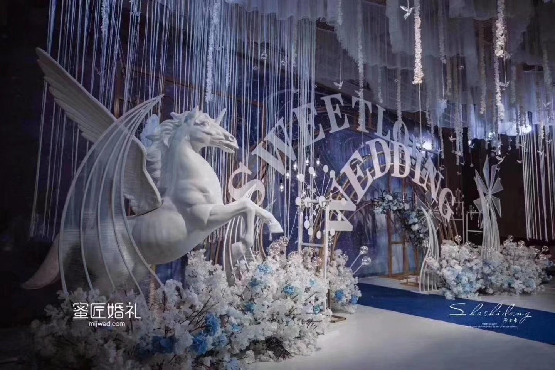 滑县办婚礼需要多少钱 滑县一般婚庆布置场景多少钱