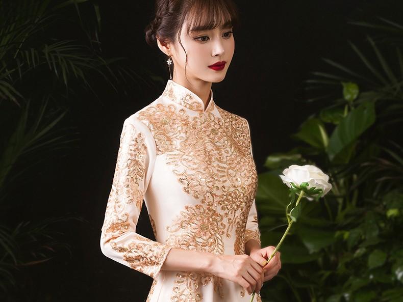 扬州婚礼租衣服怎么收费的 扬州婚礼租衣服大概多少钱