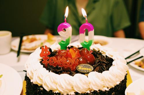 爸爸生日祝福语朋友圈 爸爸生日的朋友圈说说