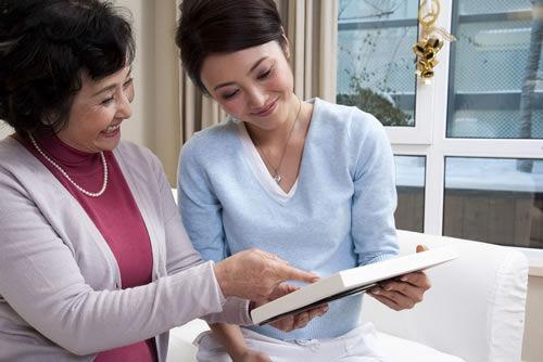 婆婆生日送什么东西比较好 婆婆过生日媳妇送什么礼物好