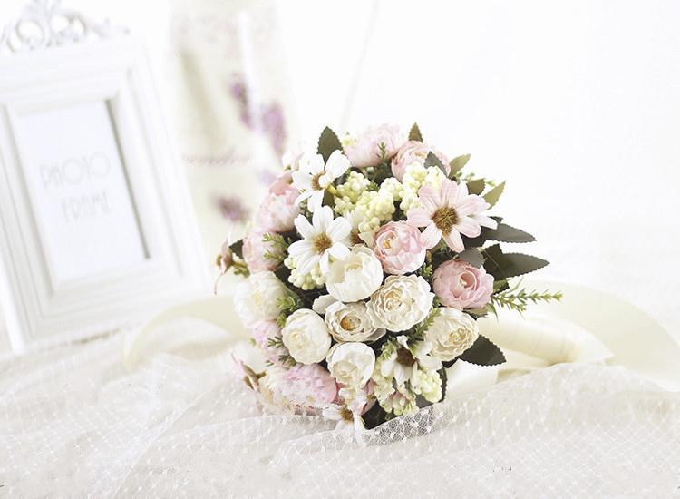 收到手捧花的意义是什么 手捧花的意义