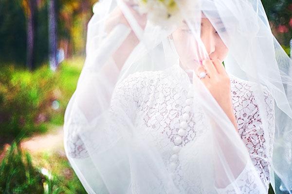滑县租婚纱的注意事项 滑县婚纱租一天一般少钱