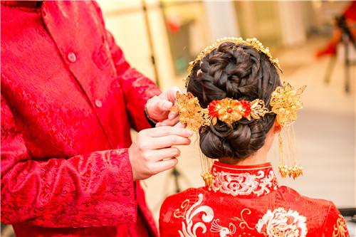 结婚日子测算方法