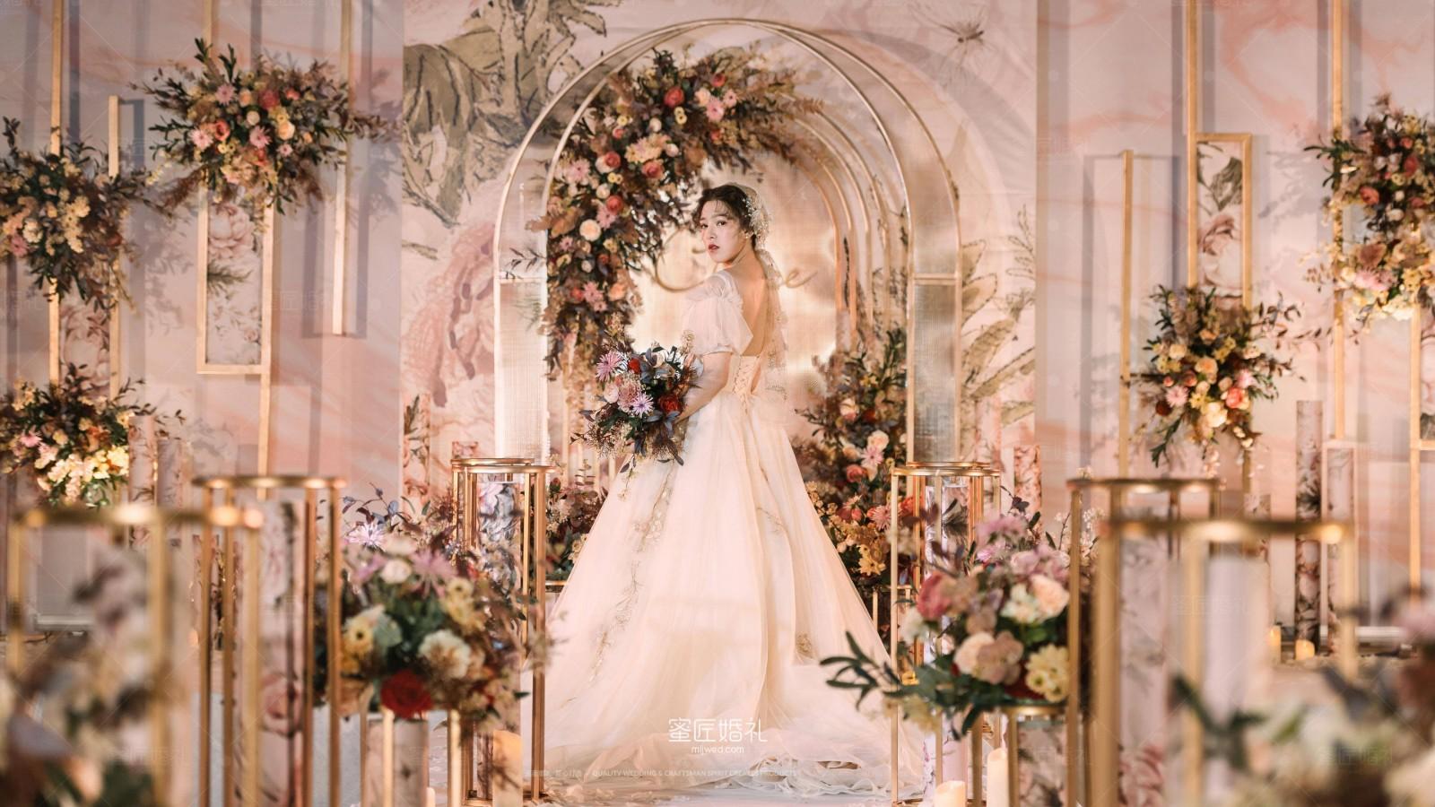 新郎婚礼表白语大全