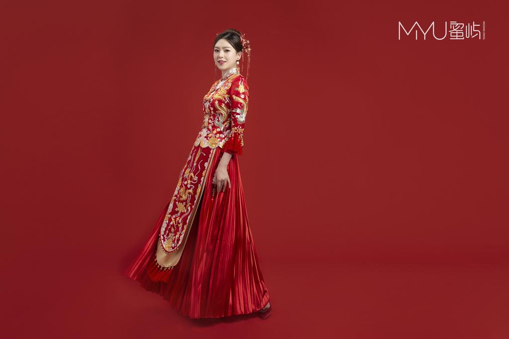 竹溪婚礼服装的价格 竹溪婚礼服装一般需要多少钱