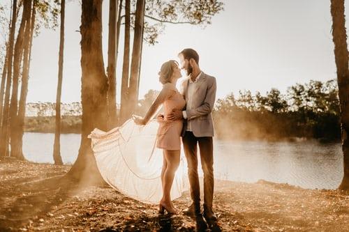 结婚十周年浪漫朋友圈 十周年结婚纪念日短语