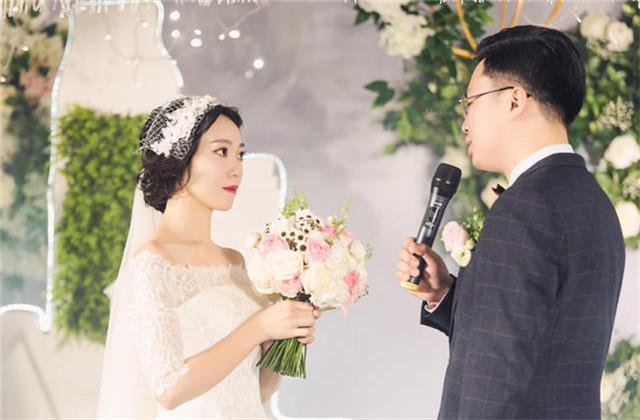 滑县一般婚礼司仪的价格 滑县婚礼司仪一场多少钱