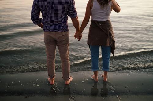 夫妻之间应该如何相处 怎样经营婚姻和夫妻感情