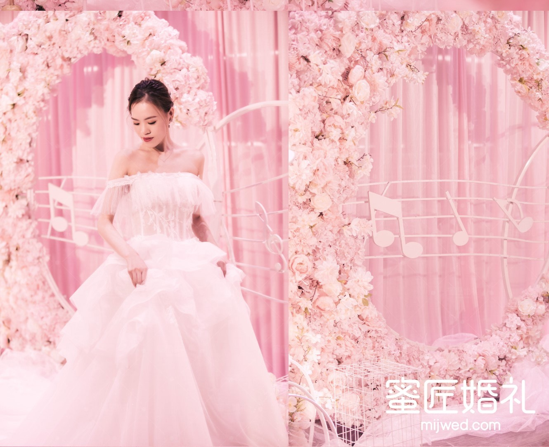 微胖拍婚纱照怎么选婚纱 显瘦秘籍攻略型必看