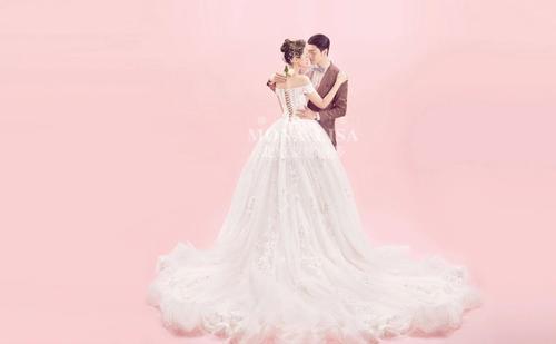 2021年婚纱照十大风格大全
