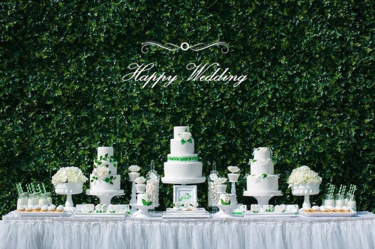 适合婚礼上的甜品 适合婚礼上的甜品有哪些
