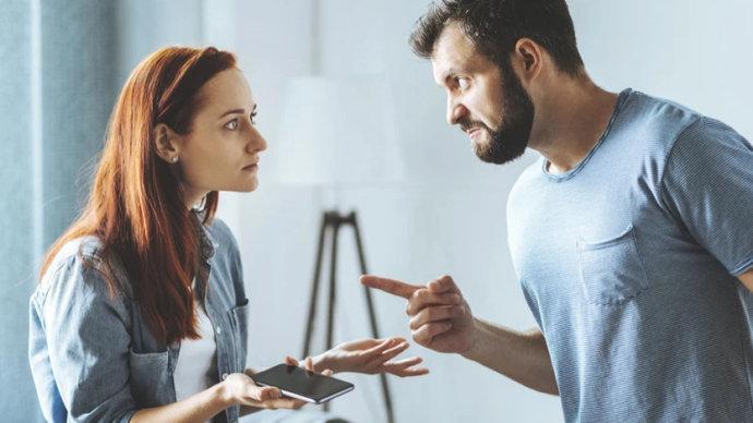 夫妻不和谐的主要原因是 夫妻不和的原因