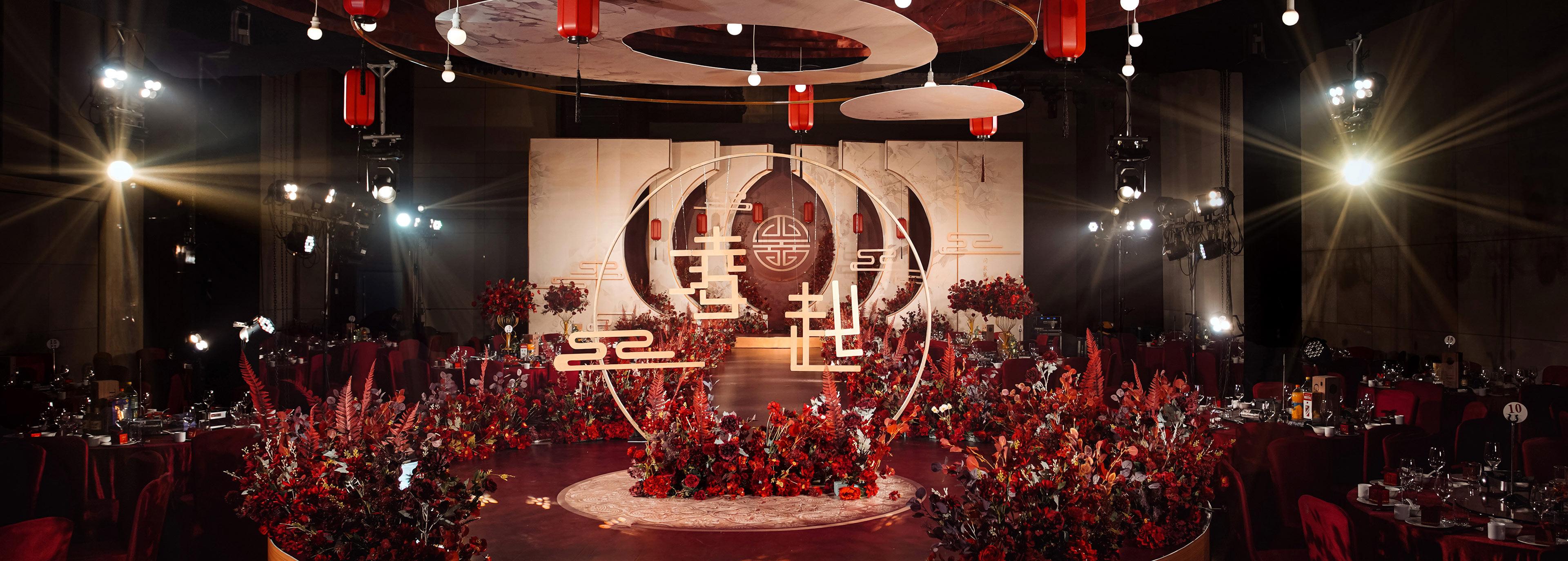 丰县婚庆策划案例:兰亭春序 | 湖南 长沙