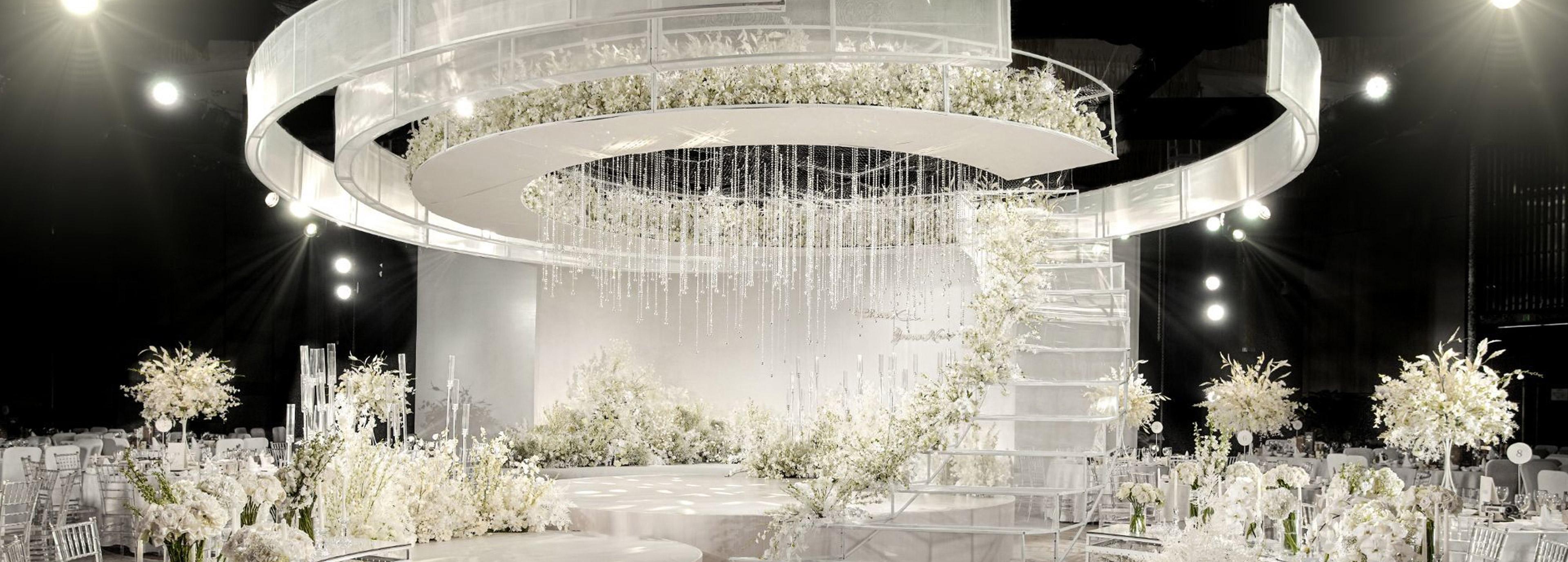 丰县婚庆策划案例:Eternity | 湖南 长沙