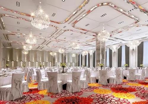 结婚酒店怎么选择